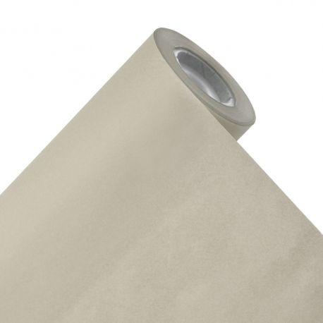 Emballage soie 31gr 50 cm x 350 m GRIS