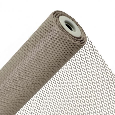 Emballage MAZZO taupe 60 cm x 25 m