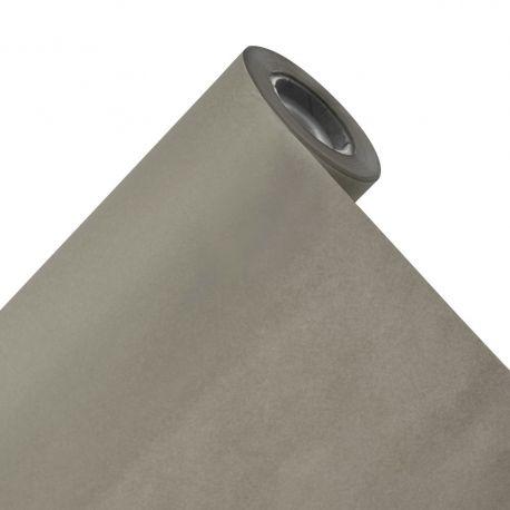 Emballage soie gris foncé 31gr 75 cm x 100m