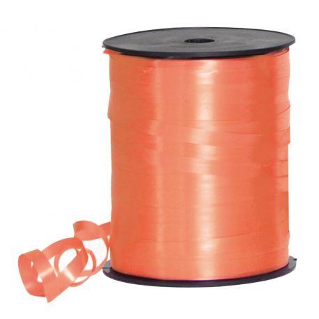 Bolduc synthétique orange 7 mm x L 500 m