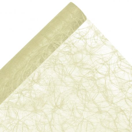 Emballage Sizoweb CREME 25 m x 60 cm