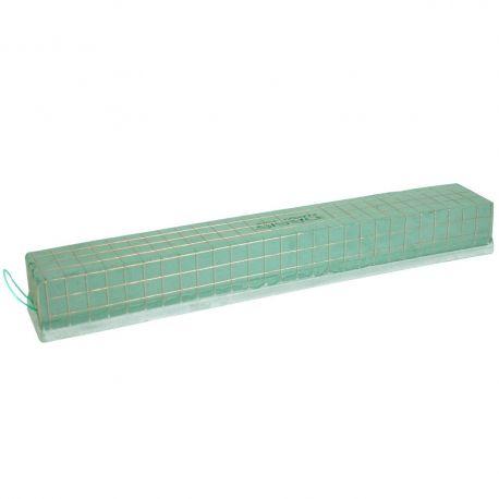 OASIS Ecobase Raquette - 93x11x8,5cm x 2 pieces