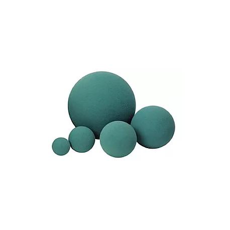 Sphère en mousse diam. 18cm x 1 pièce