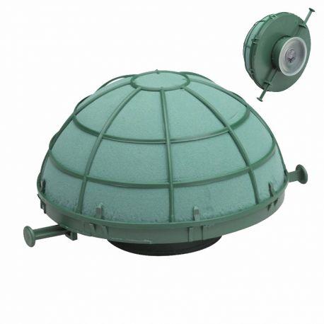Rondella demi-sphère OASIS x 2 pièces