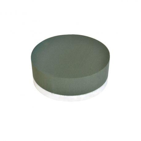 Coussin mousse EDEN fond polystyrène D23cm Lot de 2