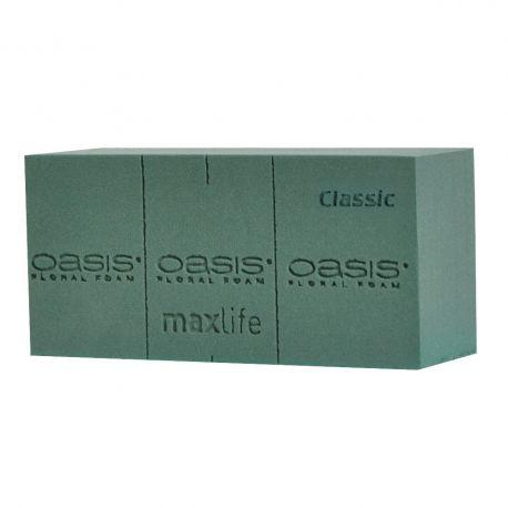 Carton de 20 briques OASIS Classic