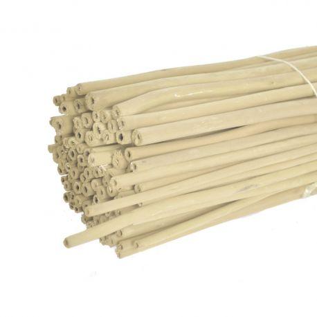 Branches de jute naturel : H 1 m x 100 pièces