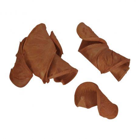 Sachet de TARU séché couleur marron - 250 g